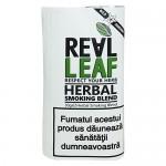 Inlocuitor tutun pentru fumat - Real Leaf WILD DAMIANA (30g)