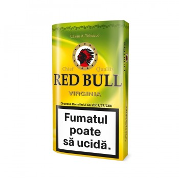 Tutun Red Bull - Virginia (30g)
