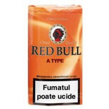Tutun pentru pipa Red Bull - A Type (40g)