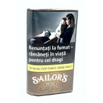 Tutun pentru pipa Sailors Pride - English Delight (25g)