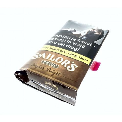 Tutun pentru pipa Sailors Pride - English Delight (25g)