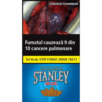 Tutun STANLEY - Blue Halfzware (35g)