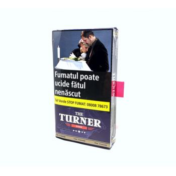 Tutun pentru rulat - The Turner DARK (30g)