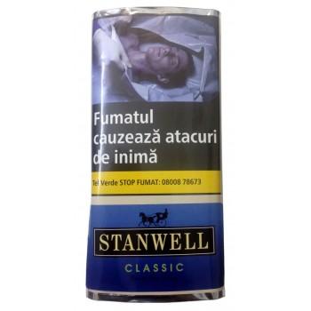 Tutun pentru pipa - Stanwell Classic (50g)