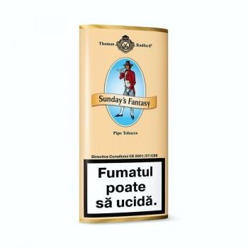 Tutun pentru pipa Th Radford - Sundays Fantasy (50g)