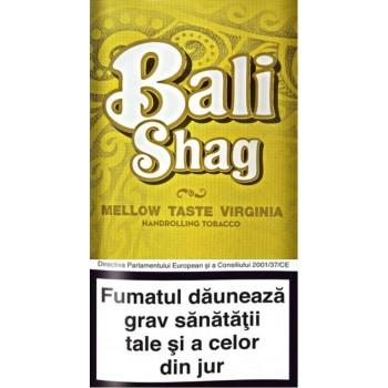 Tutun BALI SHAG - Yellow Virginia (40g)