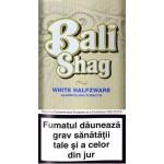 Tutun BALI SHAG - White Halfzware (40g)