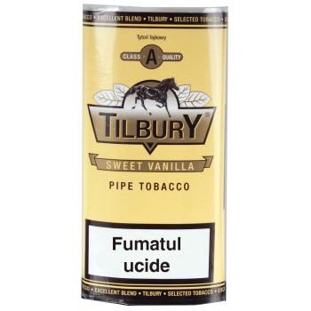Tutun pentru pipa Tilbury - Sweet Vanilla (40g) No 1