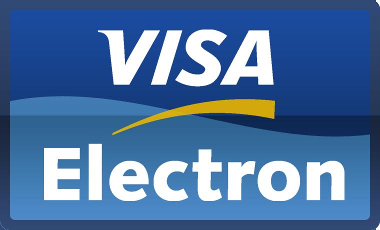 Plati online prin card VISA Electron pentru produsele de tutun cumparate